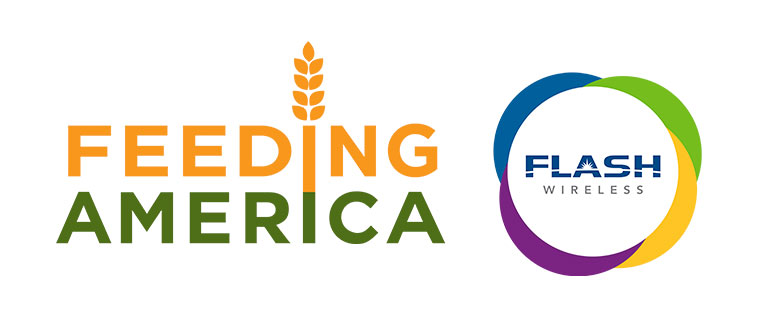 ACN is Making a Difference Through Project Feeding Kids & Wireless