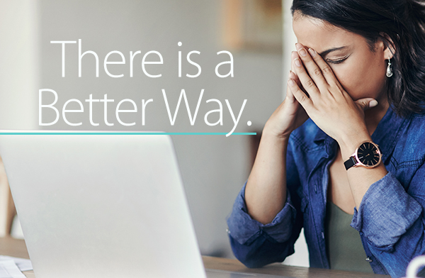There is a Better Way with ACN