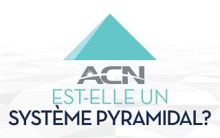 Structure pyramidale vs entreprise de ventre directe légitime : il y a une différence