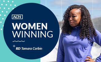 #ACNWomenWinning « Tamara Corbin