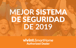 "Vivint ha sido ""Mejor sistema de seguridad de 2019"" por U.S. News & World Report"