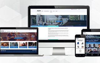 ACN consolidating key websites to streamline IBO and customer experiences
