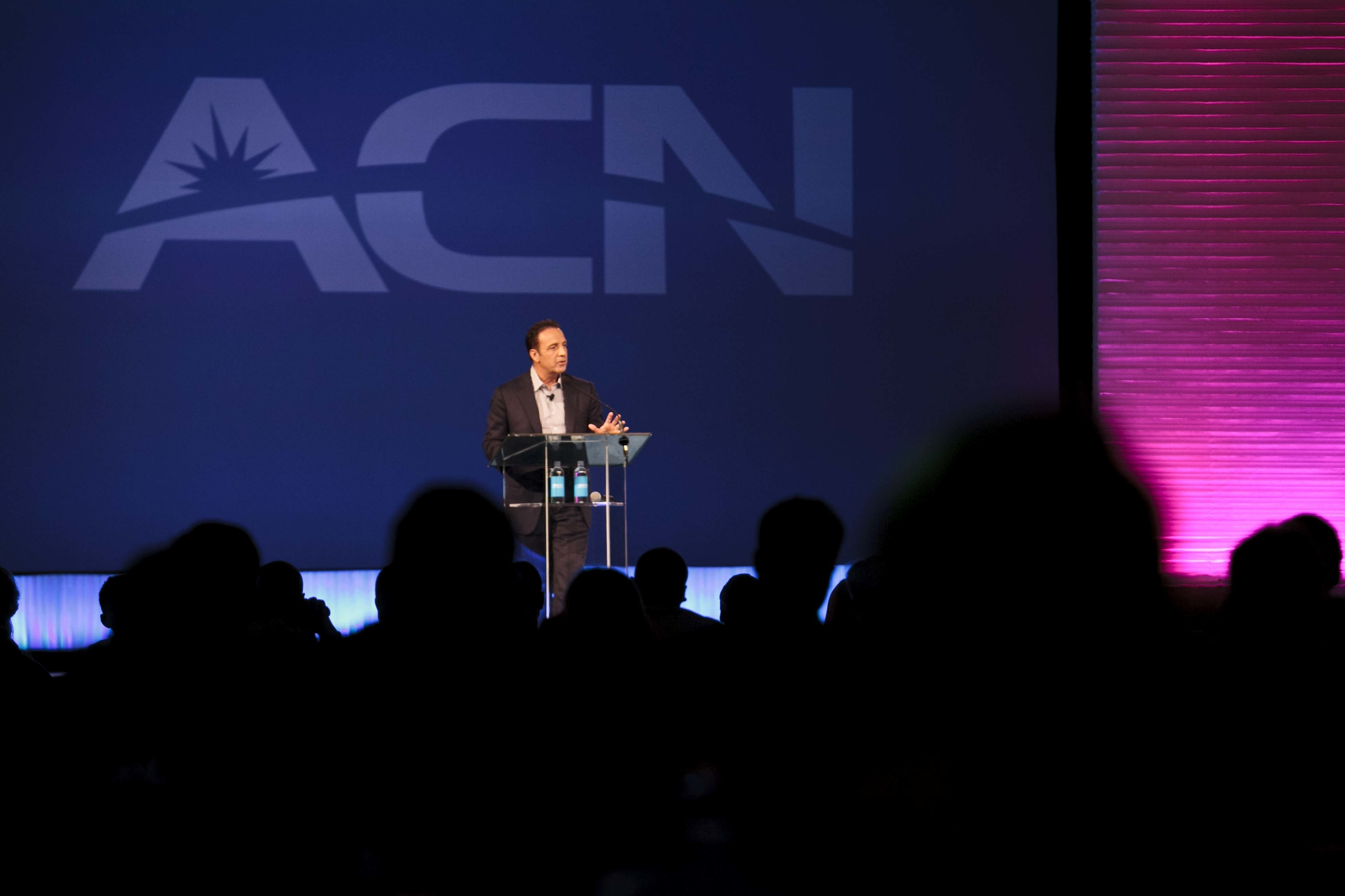 Image result for Joining ACN Inc.