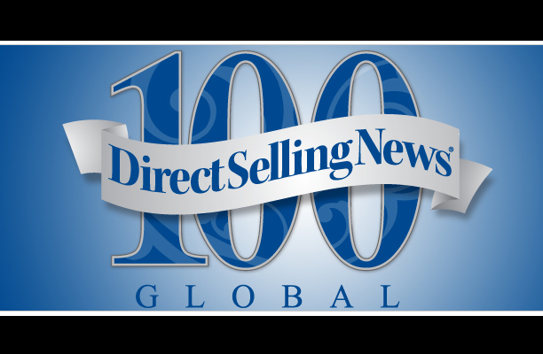 ACN Ranked 20th Largest Direct Selling Company in the World